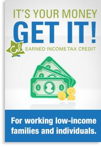 California Earned Income Tax Credit (CalEITC)
